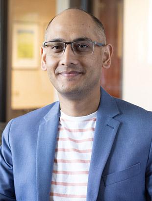 Kamal Pradhan