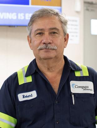 Robert Romero